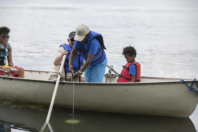Bush Lake Chapter - Izaak Walton League of America